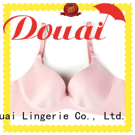 Douai plus size full coverage bras promotion for ladies