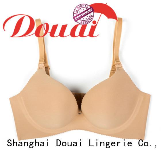 Douai seamless padded bra directly sale for women
