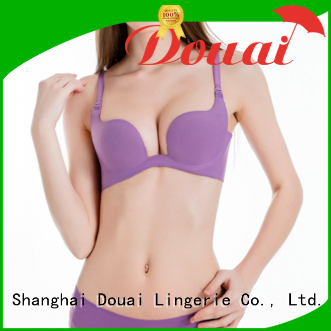 Douai popular u shape bra series for party