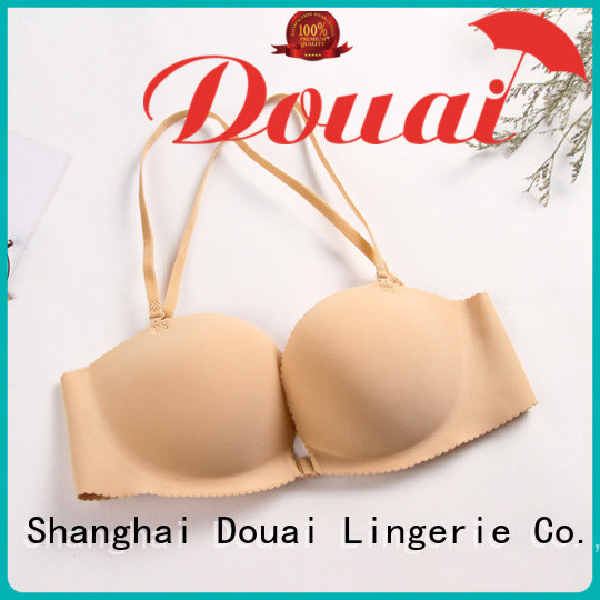 Douai front clasp bralette wholesale for ladies