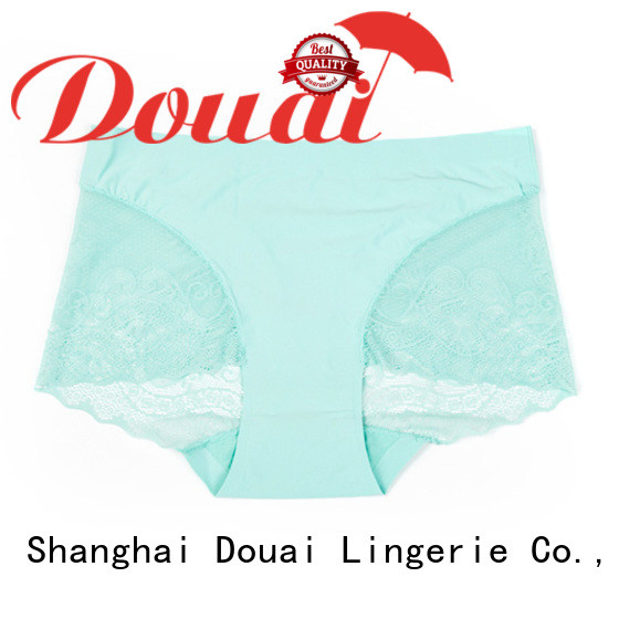 beautiful lace back panties manufacturer for ladies