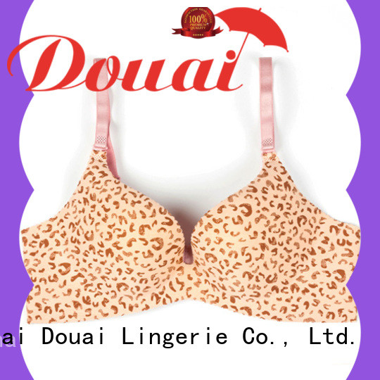Douai full cup push up bra on sale for ladies