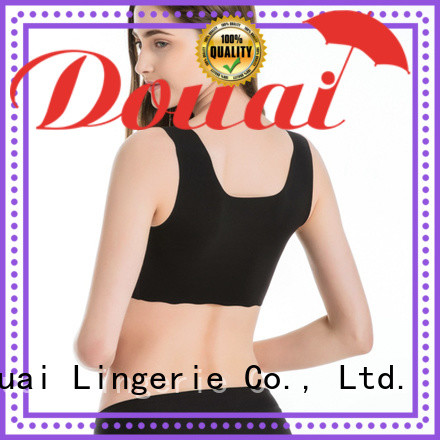 Douai hot yoga bra wholesale for yoga