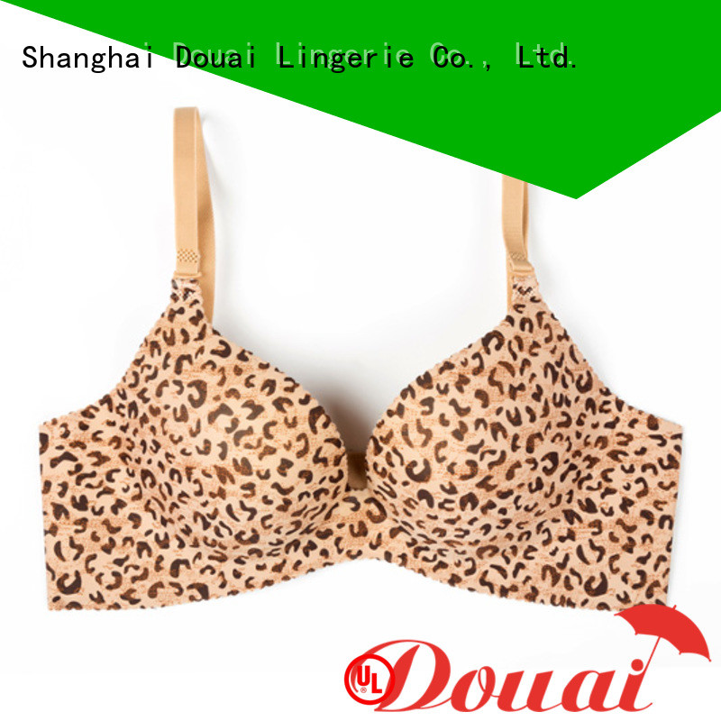 Douai durable good cheap bras design for madam