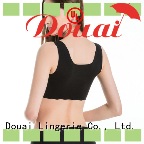 Douai gym bra personalized for yoga