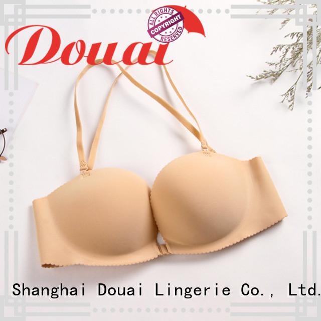 Douai glamorise bras front close design for women