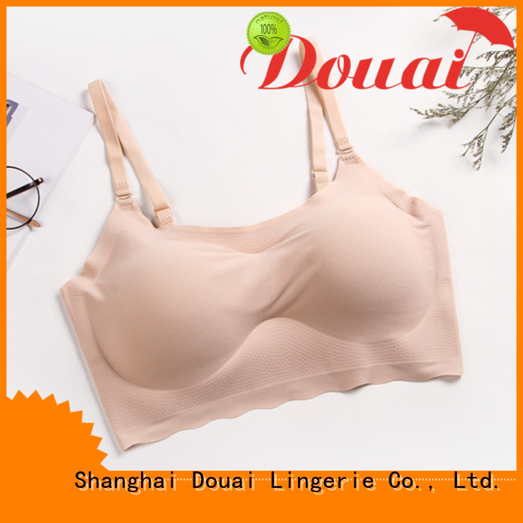 seamlessbest quality bras factory price for hotel