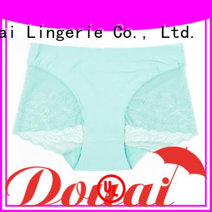 Douai sexy lace panties promotion for madam
