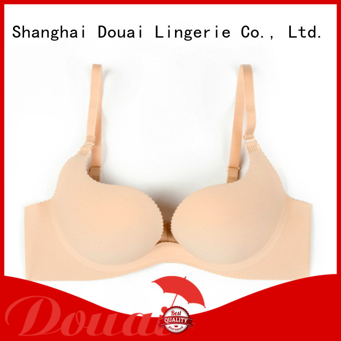 popular u shape plunge bra directly sale for wedding