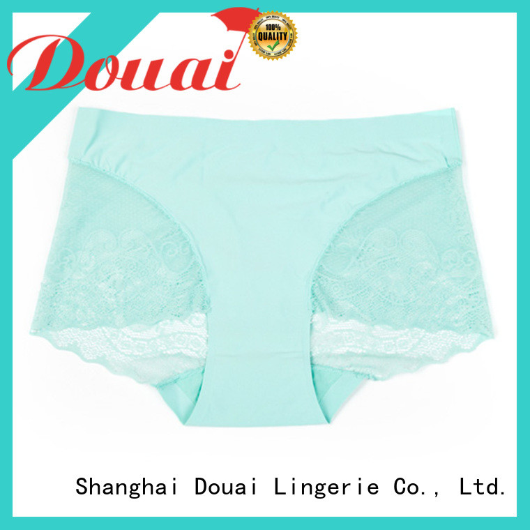 Douai beautiful lacy panties supplier for madam