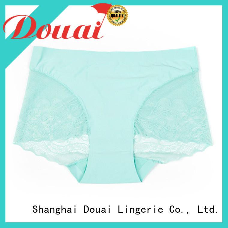 Douai beautiful lacy panties supplier for madam