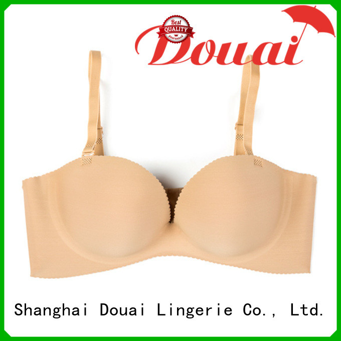 Douai soft half size bras factory for party