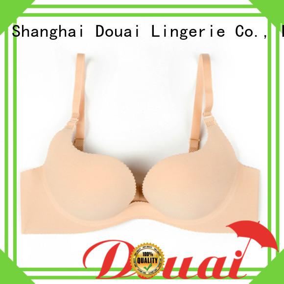 Douai elagant u plunge push up bra directly sale for dress