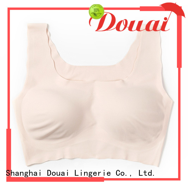 Douai best seamless bra manufacturer for home