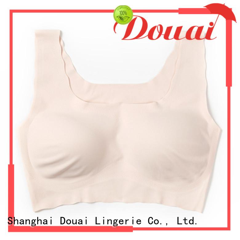 Douai best seamless bra manufacturer for home