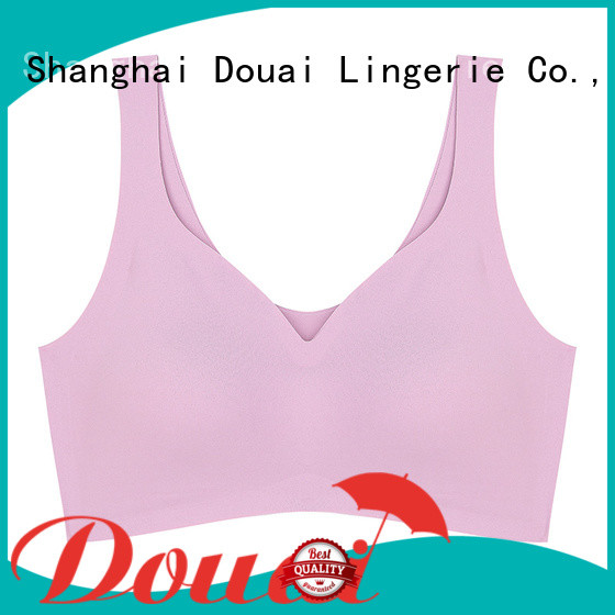 soft best affordable sports bras wholesale for hiking