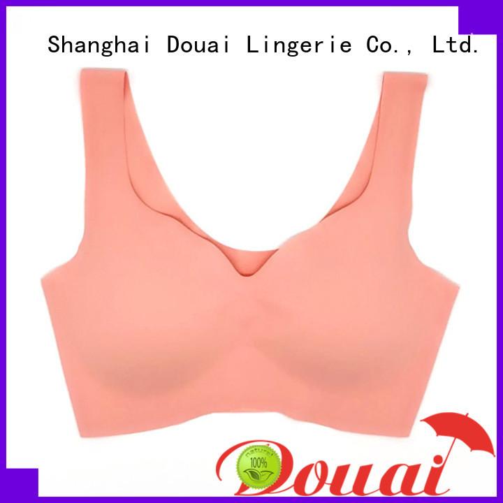 elastic yoga bra personalized for sking