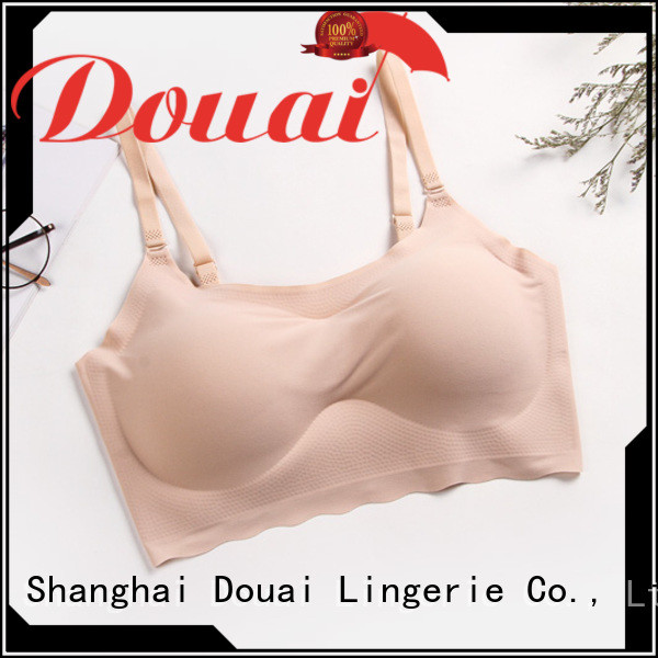 detachable seamless comfort bras supplier for bedroom