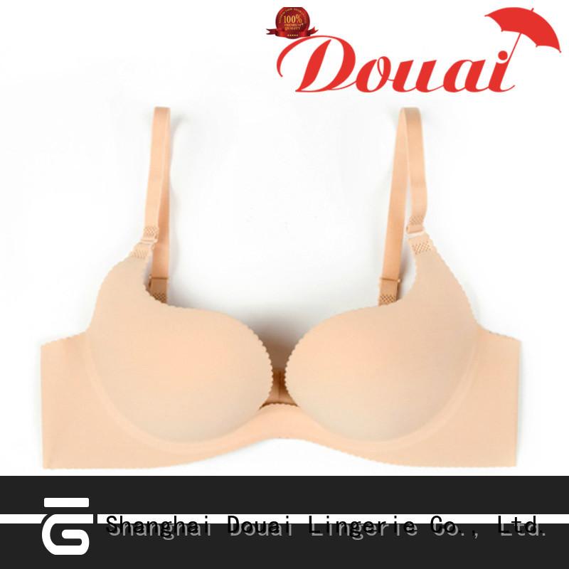 Douai deep cut bra customized for wedding
