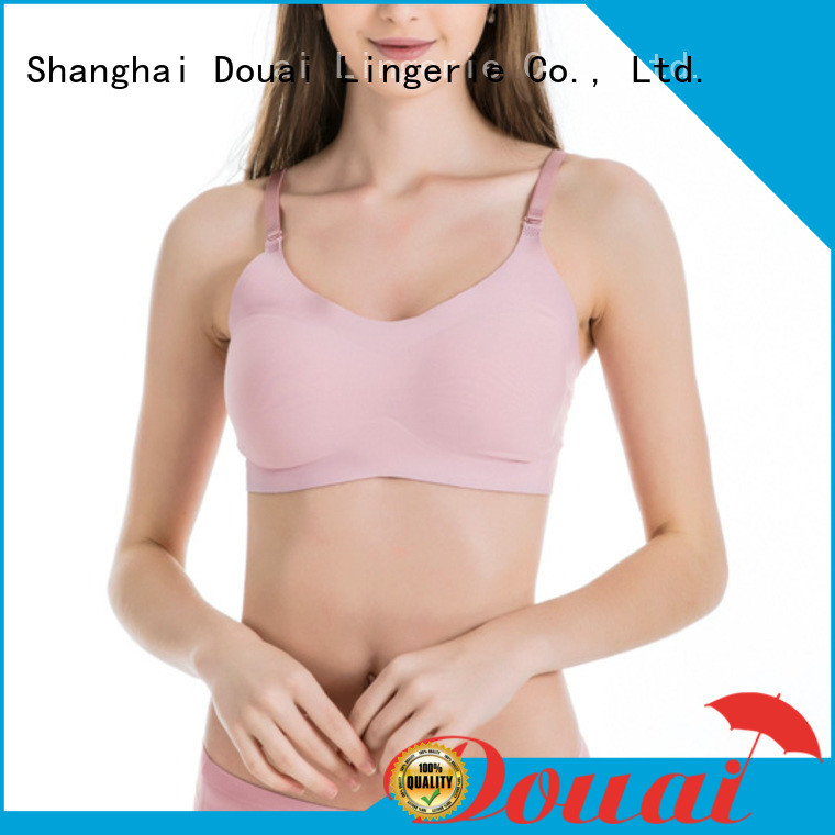 Douai padded bra top manufacturer for hotel