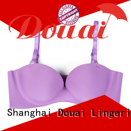 Douai half padded bra with good price for party