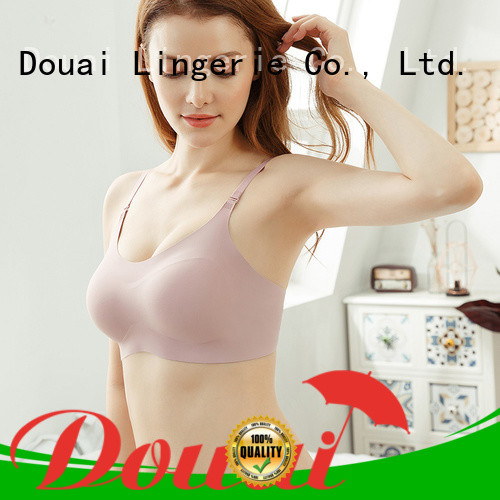 comfortable sports bra tank top factory price for hotel