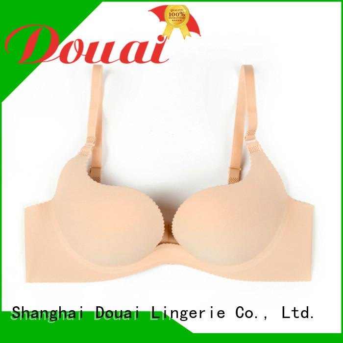hot selling deep cut bra customized for beach