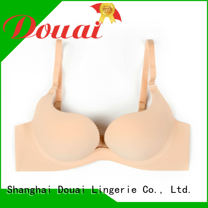 hot selling deep cut bra customized for beach