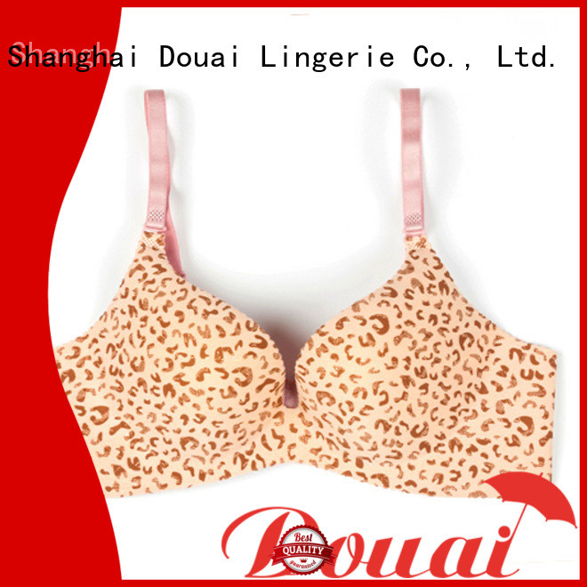Douai good quality sexy full figure bras manufacturer for madam