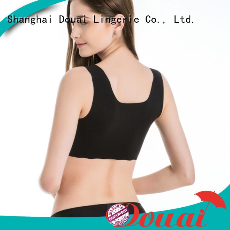 light yoga bras for large breasts supplier for sport