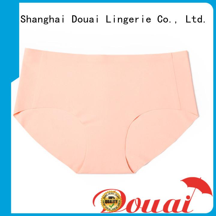 healthy girls seamless underwear factory price