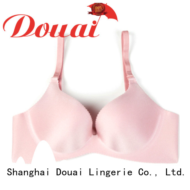 Douai good quality full bra on sale for girl