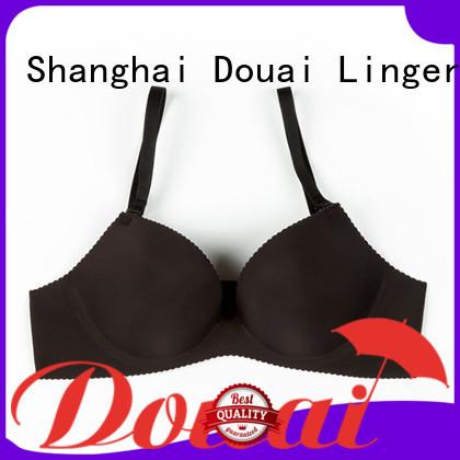 Douai sexy push up bra wholesale for ladies