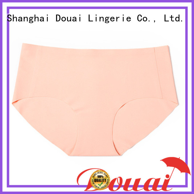Douai best seamless underwear on sale for girl