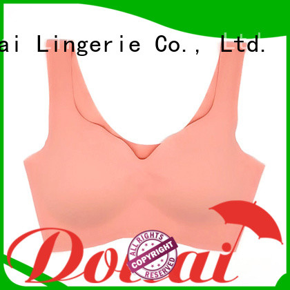 Douai most supportive sports bra supplier for yoga