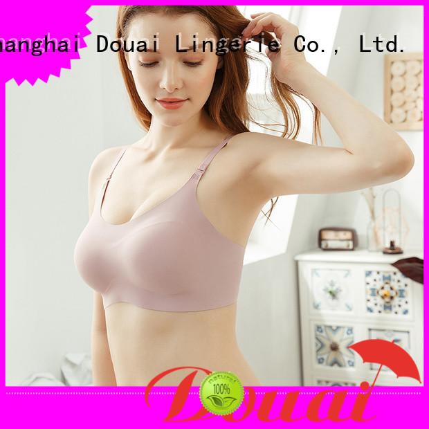 Douai flexible most comfortable bra supplier for home