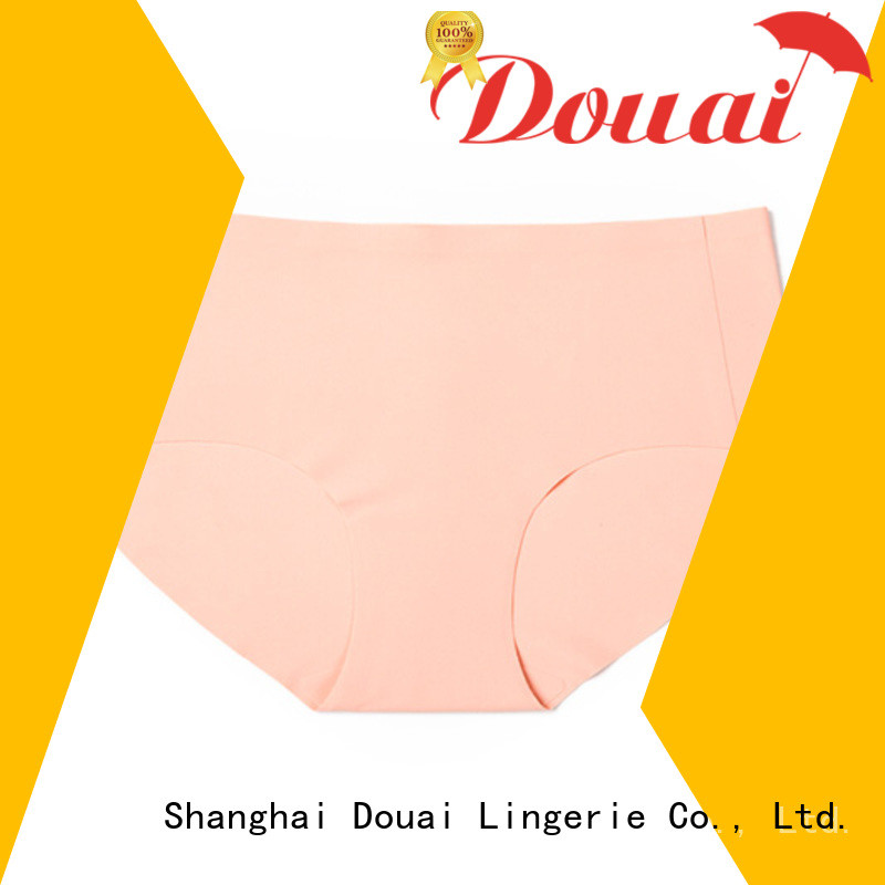 Douai ladies seamless underwear directly sale for lady