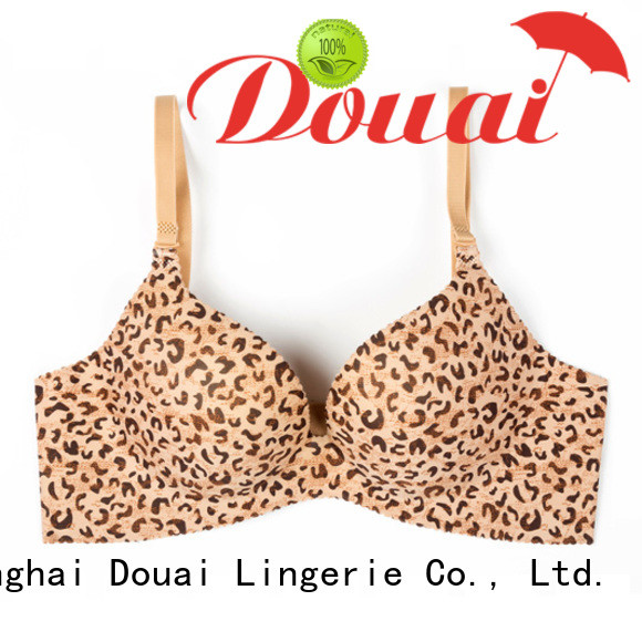 Douai attractive fancy bra wholesale for women