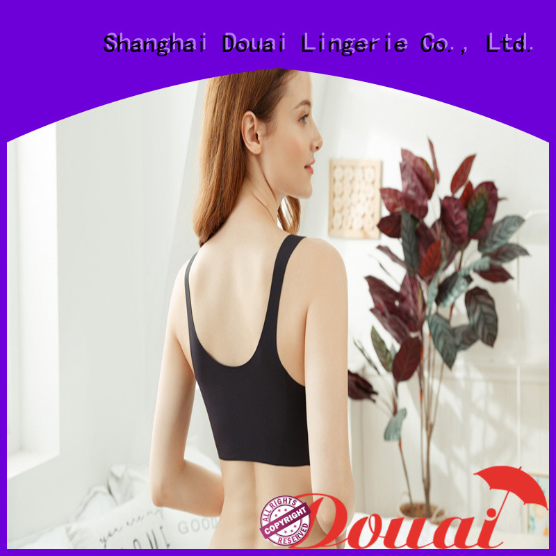 Douai bra and panties manufacturer for home