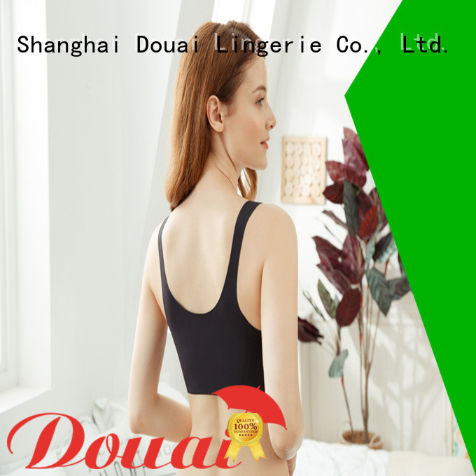 comfortable bra and panties supplier for home