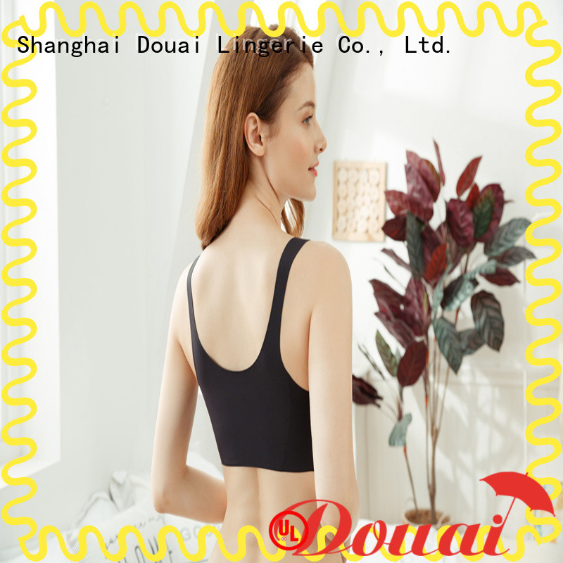 Douai bra and panties factory price for bedroom