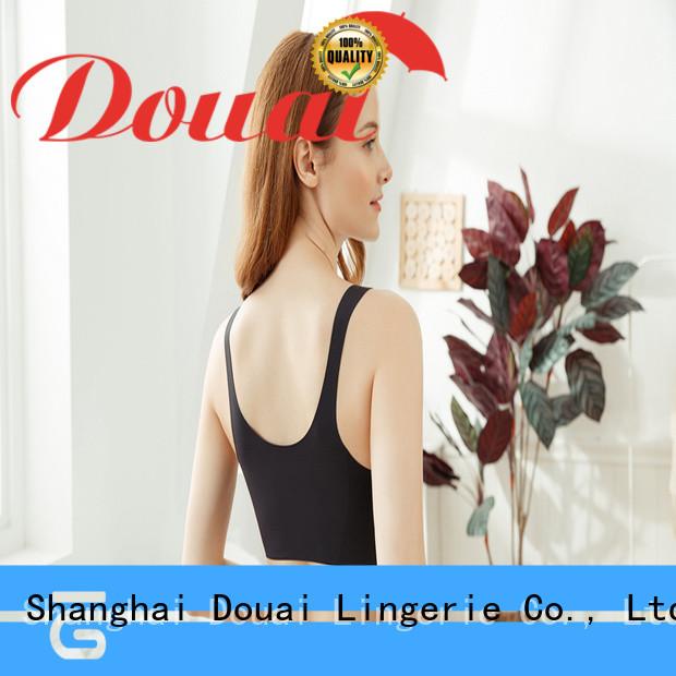 Douai comfortable bra and panties factory price for hotel