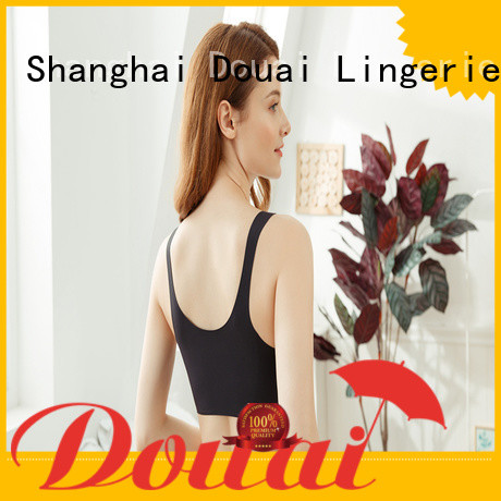 seamless bra and panties manufacturer for hotel