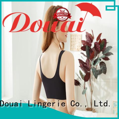 Douai detachable bra and panties manufacturer for home