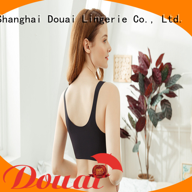 comfortable bra and panties factory price for bedroom