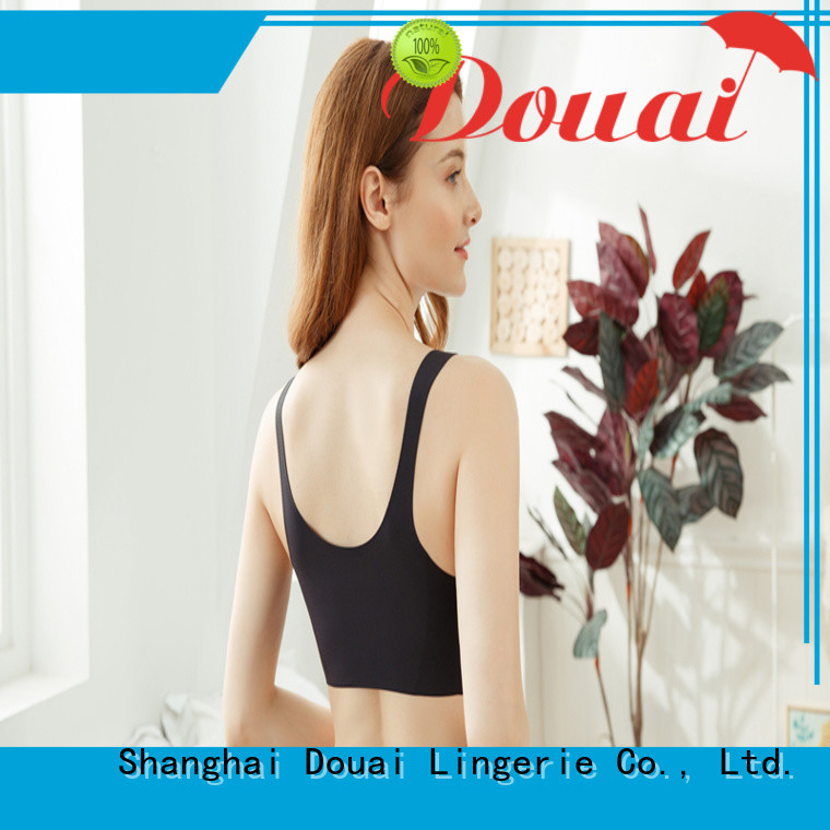 Douai flexible bra and panties wholesale for home
