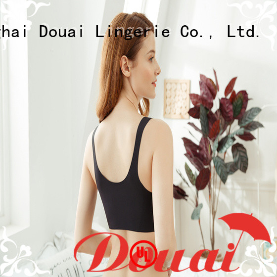 Douai flexible various types of bra for bedroom