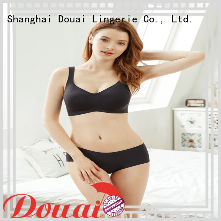 comfortable bra and pantiessupplierfor hotel