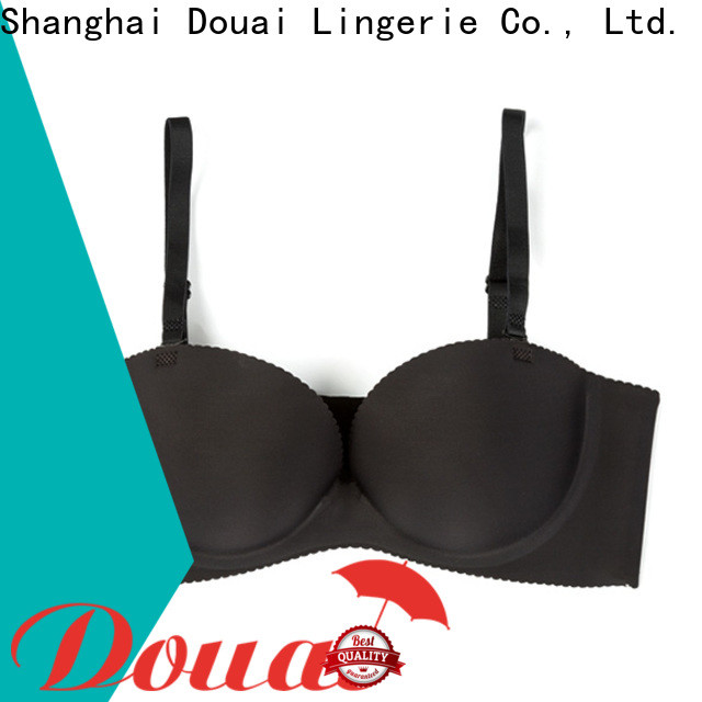 detachable bra and panties supplier for hotel