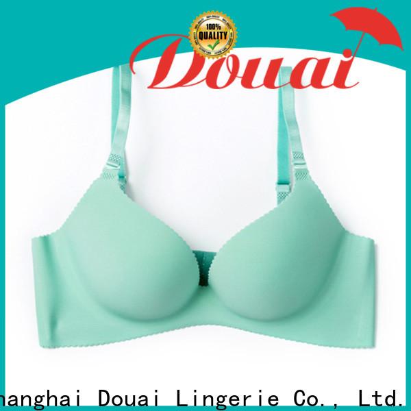 Douai fancy bra design for ladies